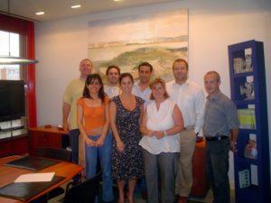 Primera oficina de CBLingua